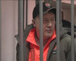 Гражданского мужа певицы Овсиенко экстрадировали из Украины в Россию