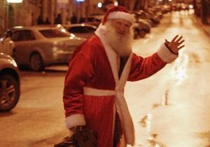 Турецкий имам призвал не доверять Деду Морозу