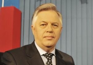 Симоненко: КПУ - это единственная политическая оппозиция в стране