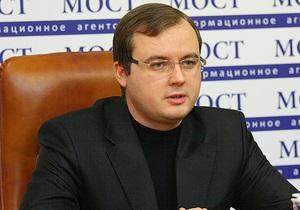 Депутат от КПУ заявляет, что в Днепропетровской области сожгли его машину