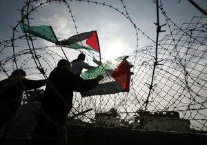 Египет начал строительство десятикилометровой стальной стены вдоль границы с Газой