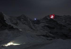 В Швейцарии начали создавать новый национальный гимн