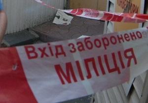 В Запорожье на школьном стадионе взорвалась граната: погиб мужчина, занимавшийся спортом