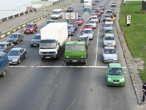Вступили в силу дополнения к ПДД, касающиеся изменения скоростного режима