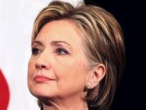 Хиллари Клинтон может лишиться поста госсекретаря