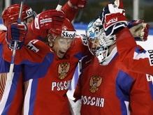 Путин и Медведев поздравили сборную России с победой
