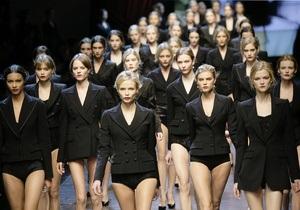 Фотогалерея: Неделя моды в Милане. Дьявол носит не только Prada