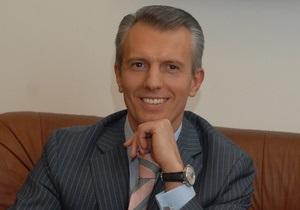 Хорошковский:  Депутаты готовы платить, чтобы их приняли в коалицию