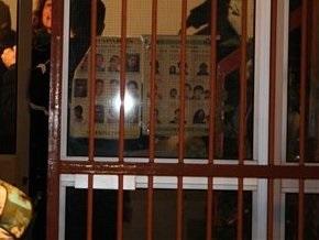 В России задержан днепропетровский криминальный авторитет