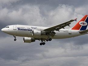 На месте крушения йеменского самолета обнаружены тела погибших