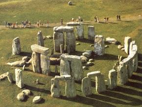 Британцы раскопали артефакт, который на 500 лет старше Стоунхенджа