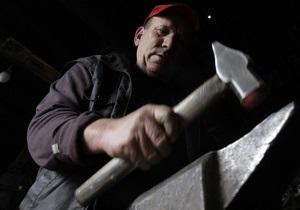 Опрос: 87% украинцев хотят попробовать новую профессию