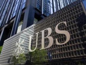 UBS согласился выплатить США $780 млн