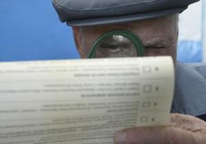 Опрос: Большинство украинцев хотят, чтобы в стране существовало не более пяти партий