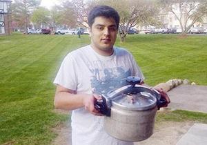 Новости США - Талаль аль-Руки - новости Саудовской Аравии - В США использование скороварки стало поводом для допроса арабского студента