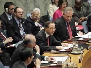 СБ ООН одобрил борьбу с пиратами в Сомали на суше и с воздуха