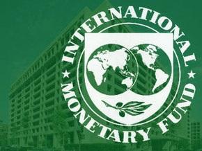 МВФ: Экономика Украины за год может упасть на 8%