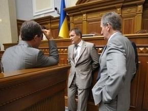 Колесниченко: Тедееву нет смысла судиться с Луценко