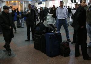 В аэропорту Жуляны появится терминал в стиле модерн