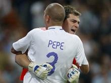 Реал завоевал 31-й титул чемпиона Испании