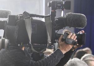 В Днепропетровске передали в суд дело о препятствовании деятельности журналистов