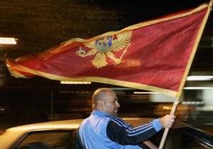 Черногория стала ассоциированным членом ЕС