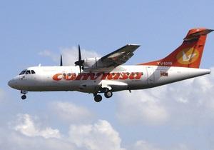 Власти Венесуэлы подтвердили гибель 13 пассажиров упавшего самолета