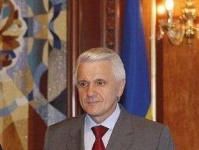 Литвин: Россия нуждается в сильной Украине
