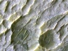 NASA: На Марсе обнаружено 200 источников воды