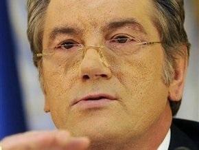 Ющенко не видит предпосылок для возвращения к курсу 6-6,5 гривен за доллар