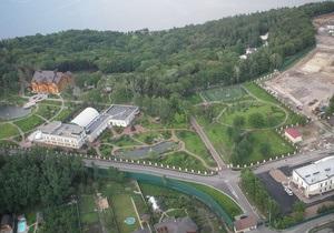Янукович не явился на заседание суда относительно стоимости земли в Межигорье