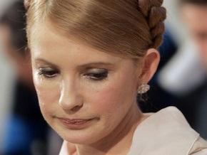Тимошенко объяснила, почему Кабмин решил уволить министра угольной промышленности