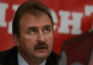 Попов обещает уволить чиновников, деятельность которых тормозит демонтаж киосков