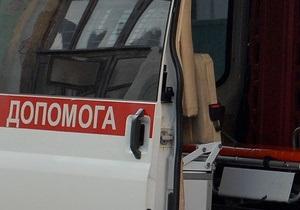 В Львовской области во время ремонта дороги рабочий погиб под катком