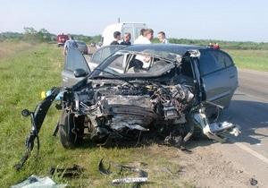 Во Львовской области в ДТП погиб гражданин Канады