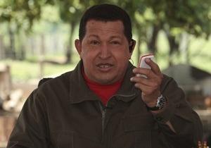 Уго Чавесу осталось жить пару месяцев - источник