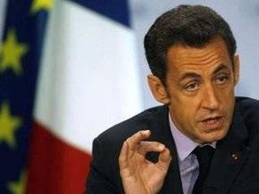 Саркози хочет расширить Совбез ООН и G8 за счет  зарождающихся держав