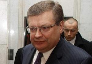 Глава МИД: Украина положительно оценивает резолюцию СБ ООН по Ливии