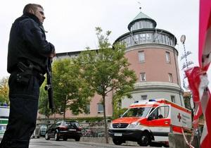 СМИ: В крупном ДТП на севере Германии погибли десять человек