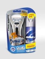Защита для чувствительной кожи от Gillette
