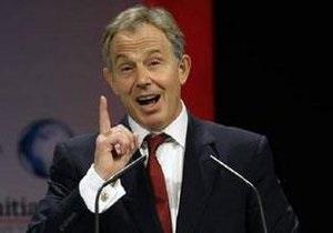 Тони Блэр официально ответит на вопросы о войне в Ираке