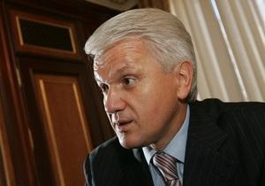 Литвин заявил, что коалиция увеличится