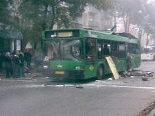 Взрыв автобуса в Тольятти не был терактом