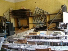В Ивано-Франковске прогремел мощный взрыв