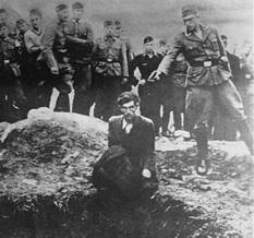 В Черновицкой области установили памятник жертвам Холокоста