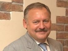 Ъ: Украина заклеймила Константина Затулина