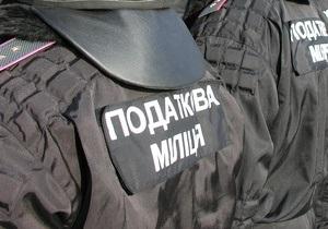 В Николаеве завели дело против налоговиков, которые препятствовали работе журналистов