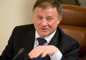 В ПР назвали приговор министру экологии Кабмина Тимошенко показательным уроком