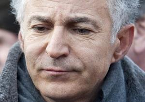 Французскому дипломату не разрешили встречаться с Тимошенко