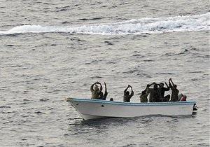 МИД Украины: Раненный пиратами украинский моряк вернулся на Polonia